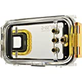 Seashell SS-G Waterproof Photo Housing 40m/130ft Underwater Case for Samsung Galaxy S4 and S3 Phones - Yellow