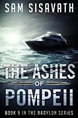 The Ashes of Pompeii (Purge of Babylon, Book 5) Kindle Edition