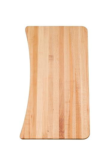 Charmant Kohler Hartholz Schneidebrett Holz