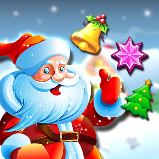 3 Sweeper - Christmas Crush - Holiday Match 3 Sweeper Game Free
