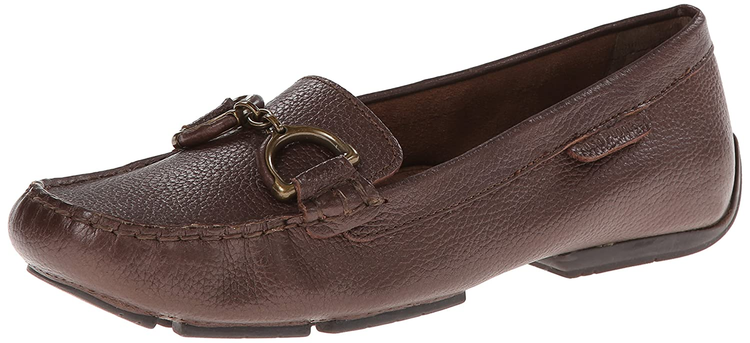 Amazon.com | Hush Puppies Womens Cora Slip-On Loafer | Loafers & Slip-Ons