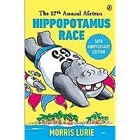 Twenty-Seventh Annual African Hippopotamus Race, The