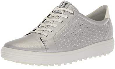 ECCO Hybrid Perforated Golf Shoe (Women's) FNL8nM0C
