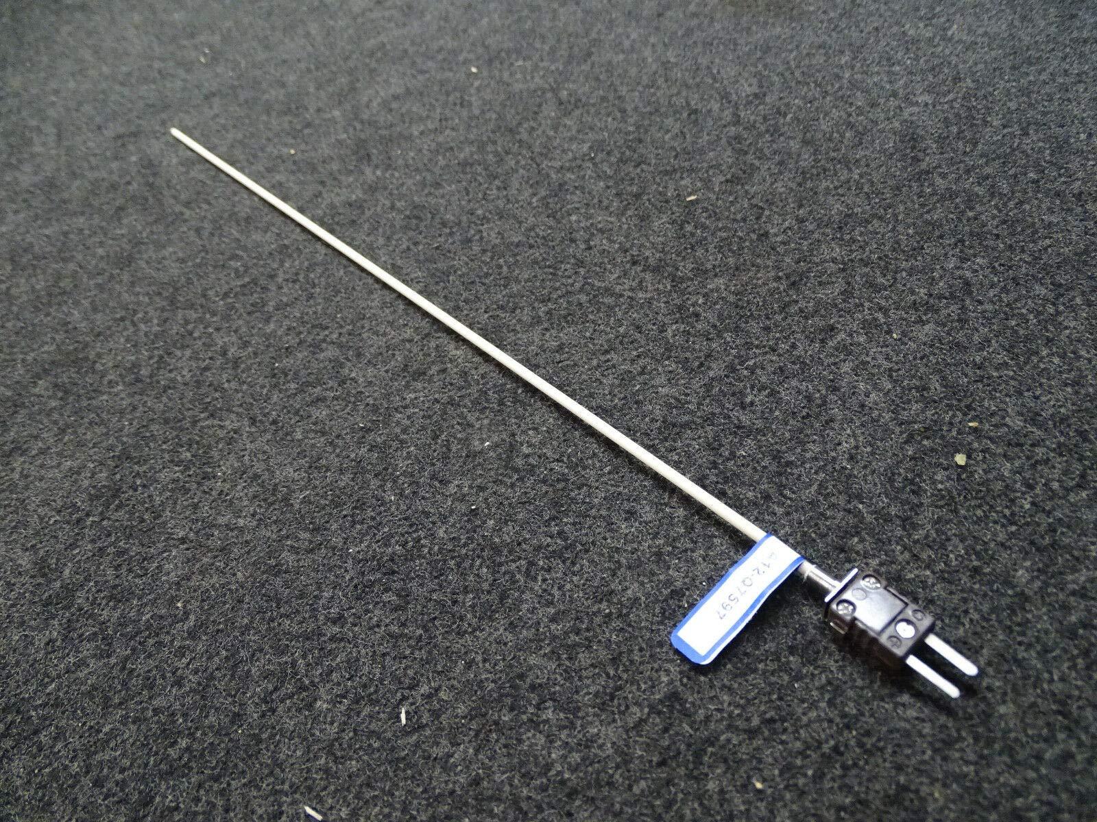 Nanmac A12 HD High Temperature Thermocouple Probe 16'' A12-Q7597