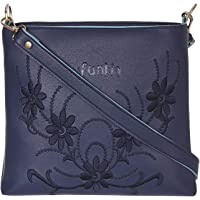 Funkia sling bags for womens | stylish trendy sling bags for girls/women