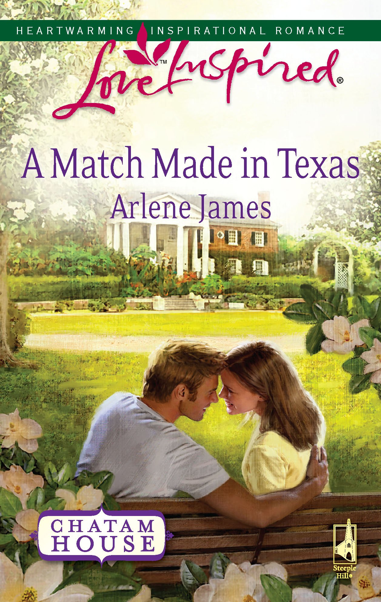 Download A Match Made in Texas (Chatam House) pdf epub