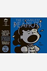 The Complete Peanuts Vol. 2: 1953–1954 Kindle Edition