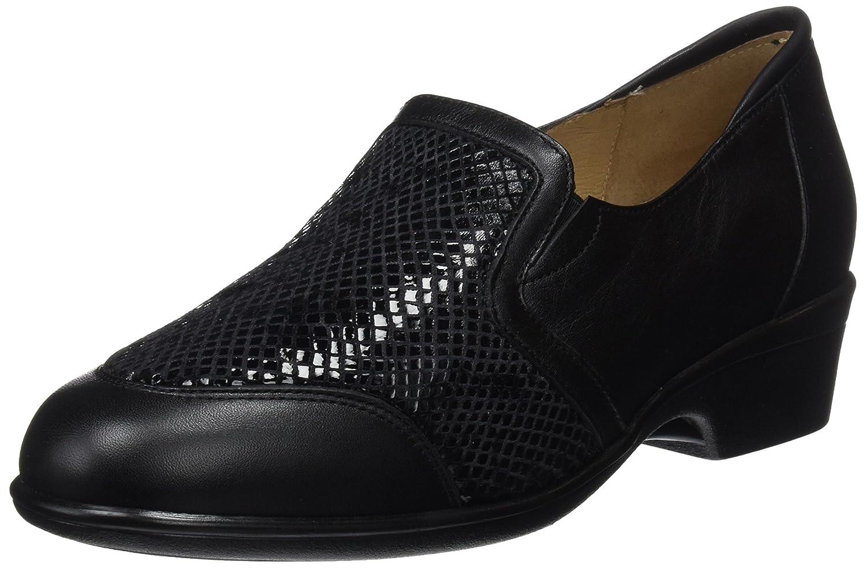 TALLA 38 EU. PieSanto 175614, Zapatos de Tacón con Punta Cerrada para Mujer