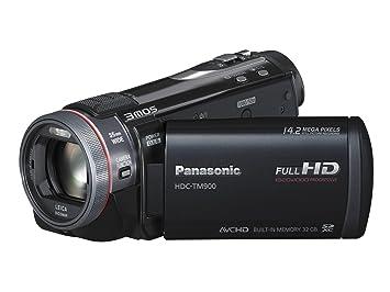panasonic tm900 full hd 1920x1080p 3d ready camcorder amazon co uk rh amazon co uk Panasonic SD800 panasonic hdc-tm900 instruction manual