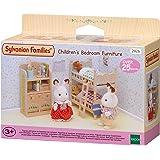 Sylvanian Families - 2926 - Mobilier Chambre Enfants - Poupées et Accessoires
