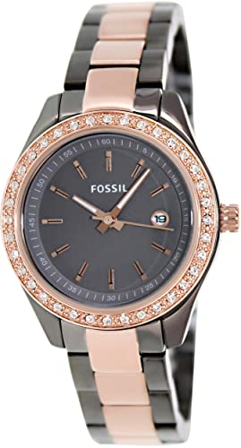 Fossil ES3032 Mujeres Relojes