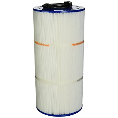 Pleatco PCD75N Replacement Cartridge for Caldera 75 (new style), 1 Cartridge : Swimming Pool Cartridge Filters : Garden & Outdoor