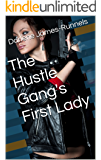The Hustle Gang's First Lady