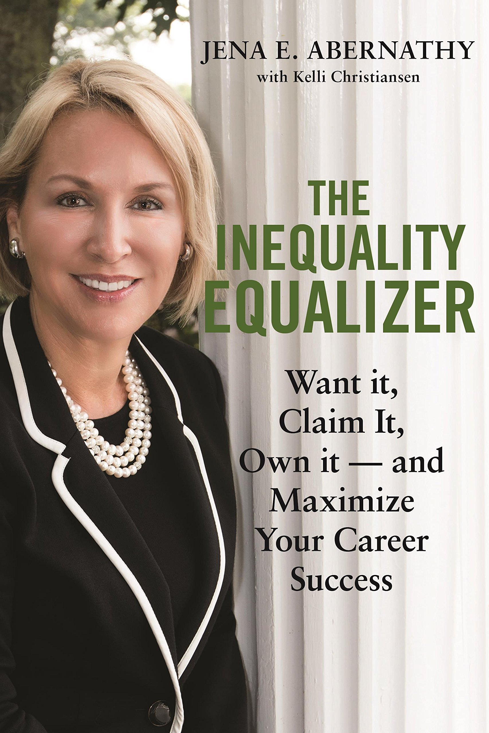 Download The Inequality Equalizer ebook