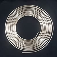 50 tornillos M12 x 1 para cable de freno de 4,75 mm conector profesional DIN//ISO 1651 rebordeado F tipo B 5,0