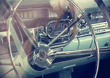 Posters In Interieur : Interieur d une voiture cubaine poster u pixers u we live to change