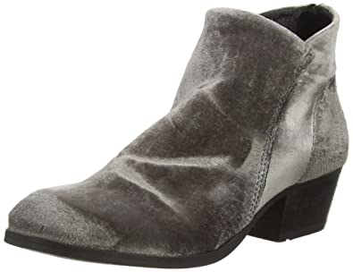 2fc7ff6c2782ed Hudson Damen Apisi Stiefeletten Schwarz  Amazon.de  Schuhe   Handtaschen