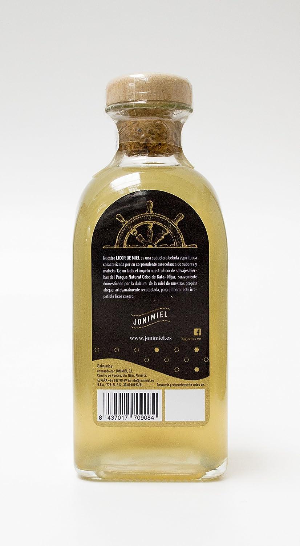 Licor de Miel 70cl: Amazon.es: Alimentación y bebidas
