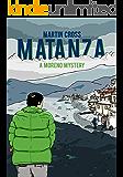 Matanza (The Moreno Mysteries Book 2)