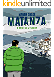 Matanza (The Moreno Mysteries Book 2)