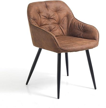 Wink Design Sedie, Pelle Sintetica, Unica: Amazon.it: Casa e