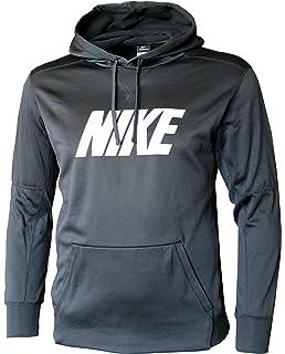 : Nike Men's Therma Graphic Training Hoodie