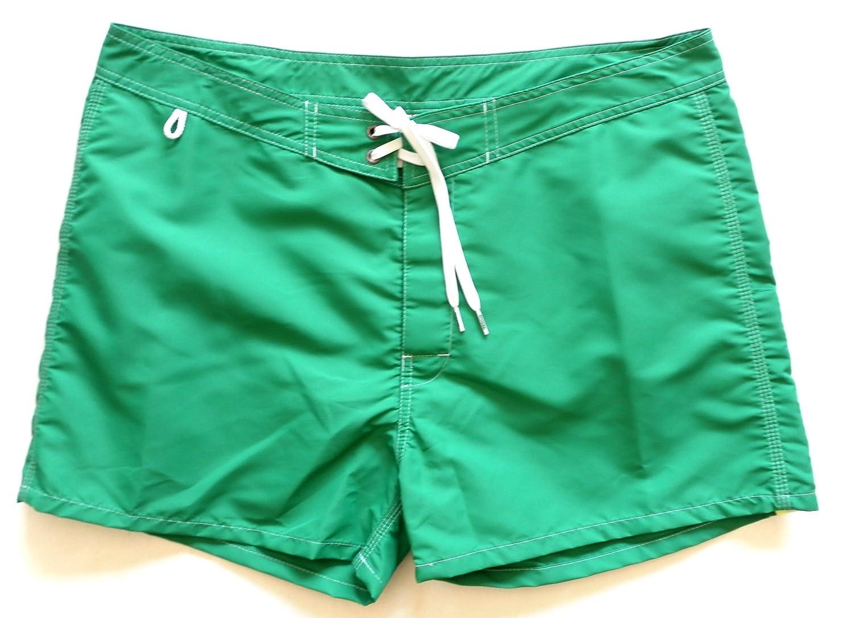 Vert  SUNDEK 200 vert   4 Boxer mer Vert Faible Rise