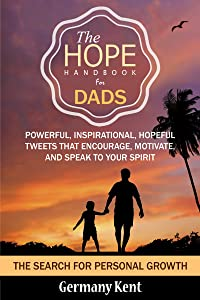 The Hope Handbook for Dads: The Search for Personal Growth