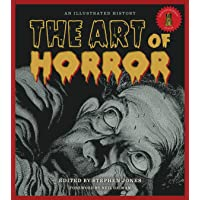 The Art of Horror: An Illustrated History