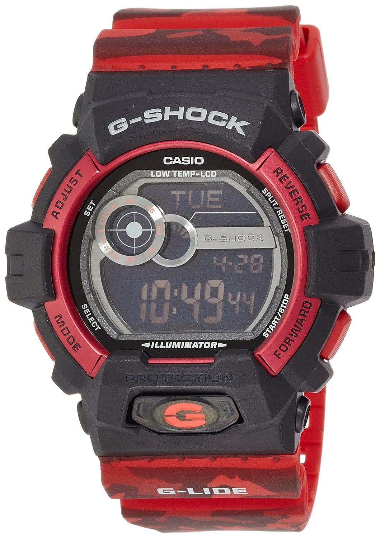 [カシオ]CASIO 腕時計 G-SHOCK G-LIDE GLS-8900CM-4JF メンズ B00N76H7XW