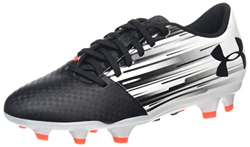 20eb28fc3a6d Under Armour Kids Unisex Spotlight DL FG Jr. Soccer (Little Kid/Big Kid):  Amazon.ca: Shoes & Handbags
