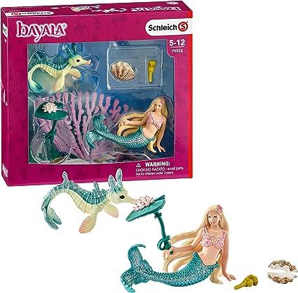Schleich Bayala Mermaids Isabelle Schleich Toy