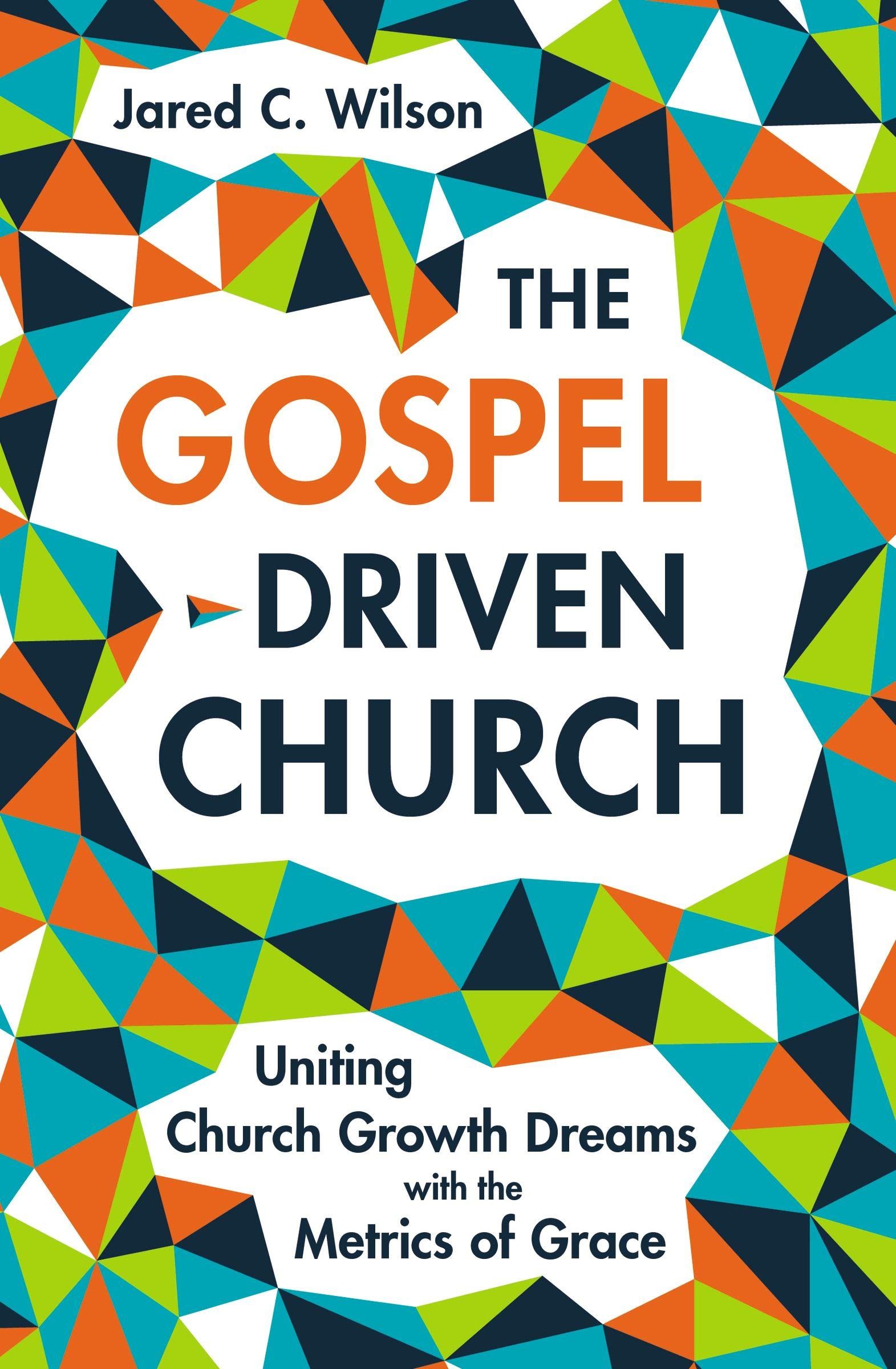 church metrics review
