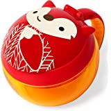 Skip Hop Toddler Snack Cup, Fox