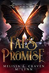 Fae's Promise (Queens of the Fae Book 6) Kindle Edition