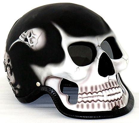 Aufblasbarer Helm mit bunten Spikes Irokesen Helm für Erwachsene,schwarz
