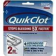 QuikClot Advanced Clotting Gauze - 3 x 24 in