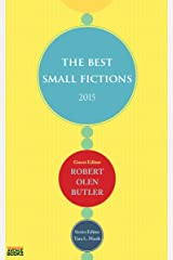 The Best Small Fictions 2015