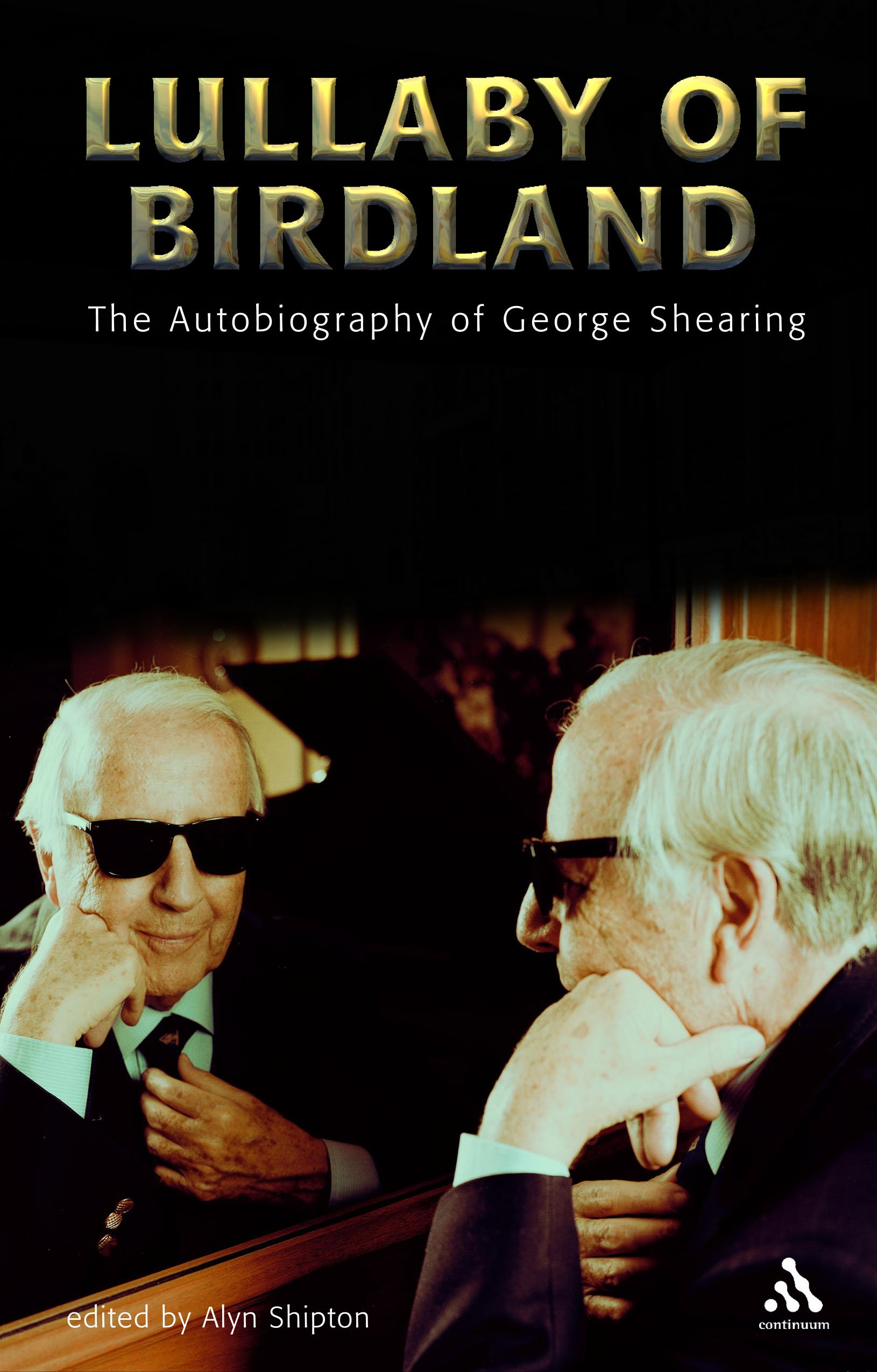 Download Lullaby of Birdland: The Autobiography of George Shearing pdf