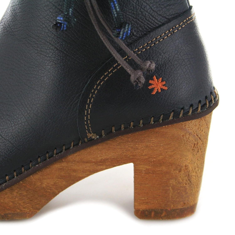 Art Amsterdam 1053 Memphis schwarz Damen Stiefelette Stiefelette Stiefelette Schwarz Damenschuhe Damen Stiefel 92794e