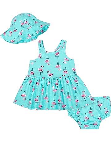 4fec6a10d46e Baby Girl's Special Occasion Dresses | Amazon.com