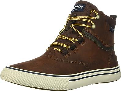 Sperry Mens Striper Storm Boot Boots