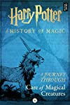 A Journey Through Care of Magical Creatures (A Journey Through… Book 4) (English Edition)