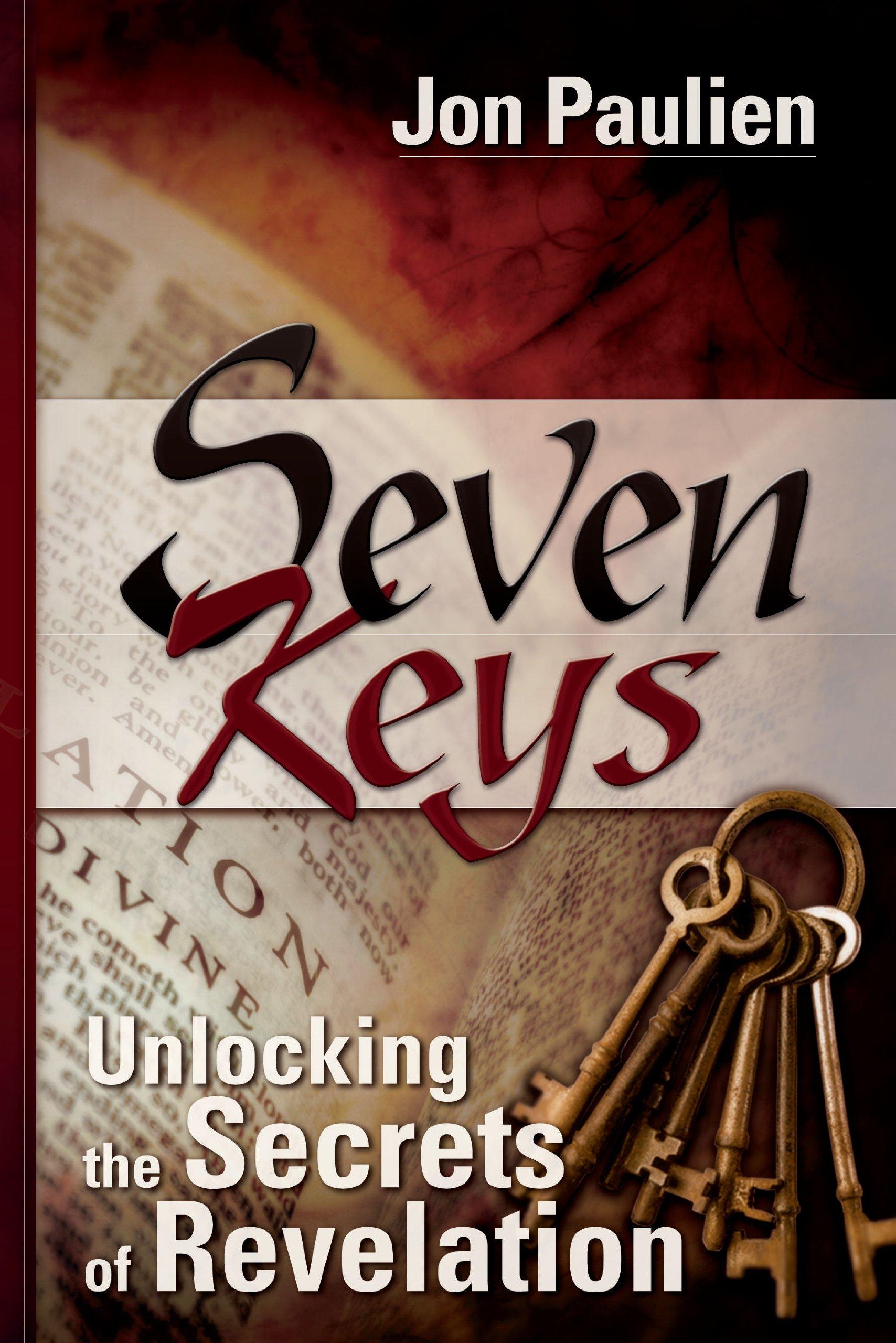 Seven Keys PDF