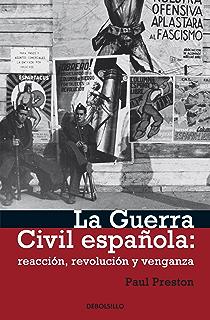 Las tres Españas del 36 eBook: Preston, Paul: Amazon.es: Tienda Kindle