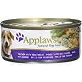 Applaws Chicken with vegetables Dog Food (12 x 156g)