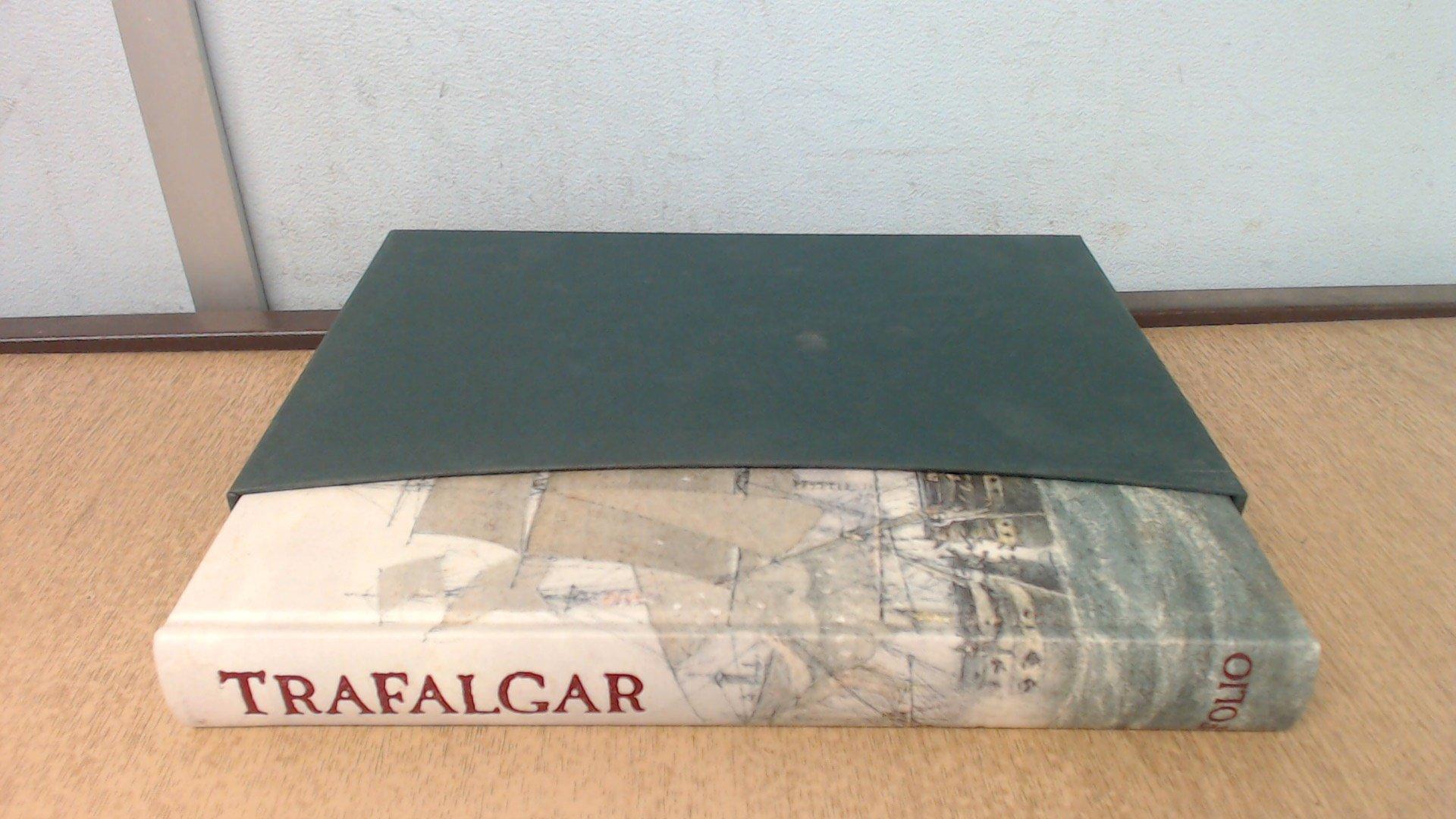 Download Trafalgar. an Eyewitness History ebook