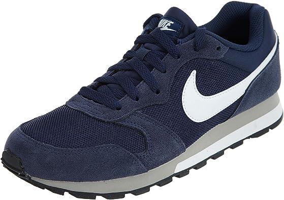 Venta Tenis Nike Md Runner 2 Para Caballero En Stock