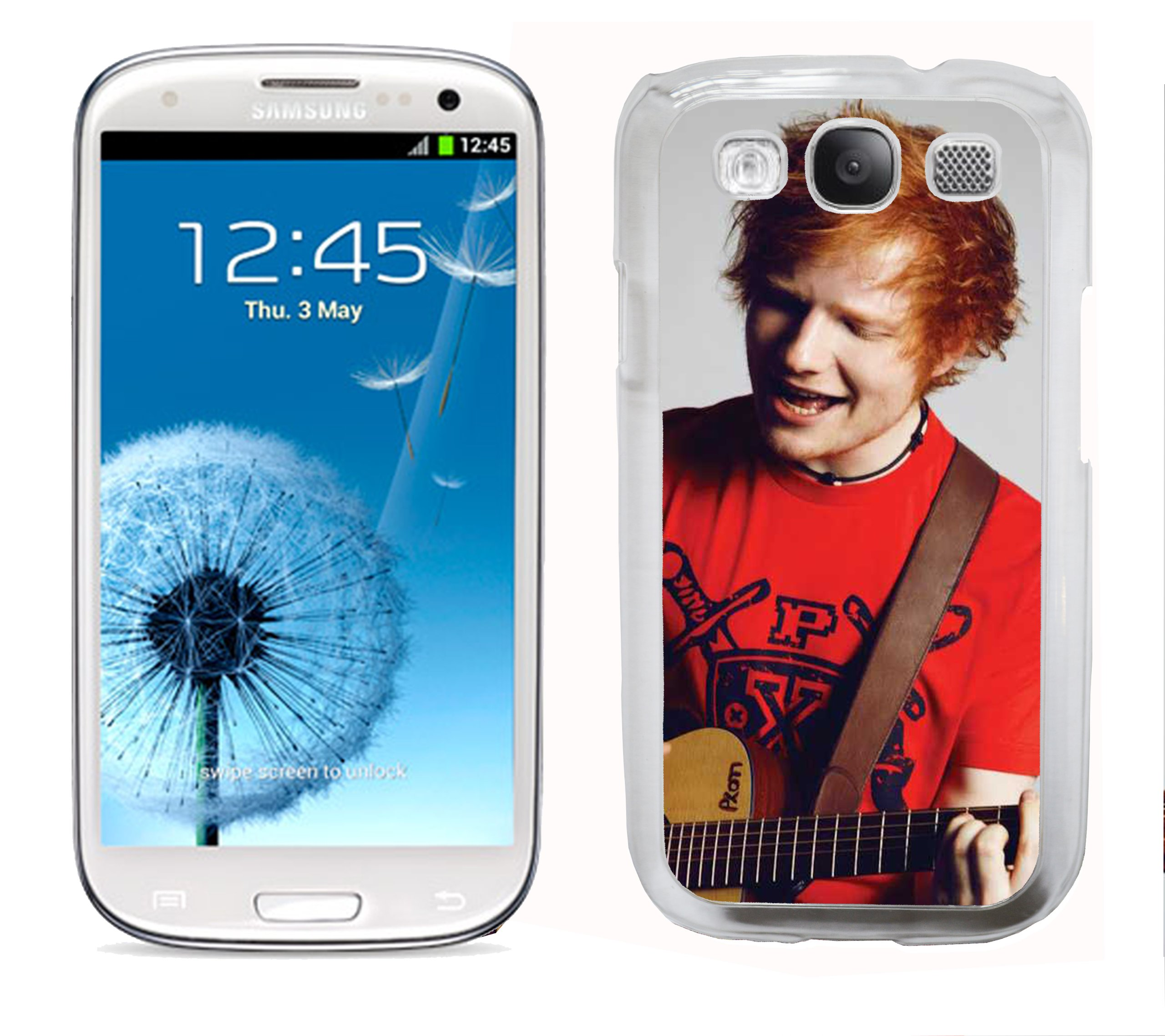 cover samsung s3 smile