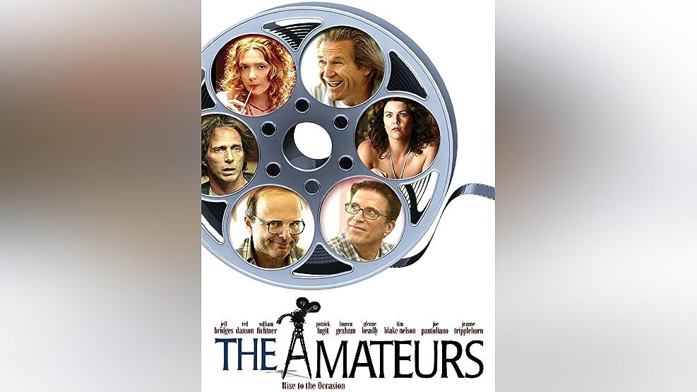 The Amateurs